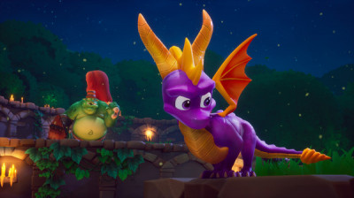 Spyro Reignited Trilogy на ПК новая версия