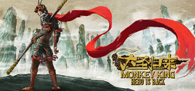 MONKEY KING: HERO IS BACK (2019) (RUS) новая версия