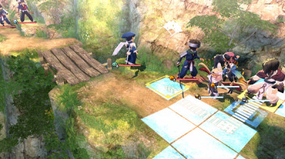 Utawarerumono: Mask of Deception (2020) новая версия