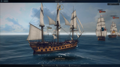 Ultimate Admiral: Age of Sail (2020) новая версия