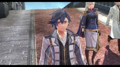 The Legend of Heroes: Trails of Cold Steel III (новая версия)