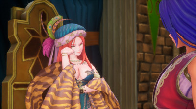Trials of Mana (2020) PC новая версия