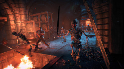 Dying Light: Hellraid (DLC) новая версия